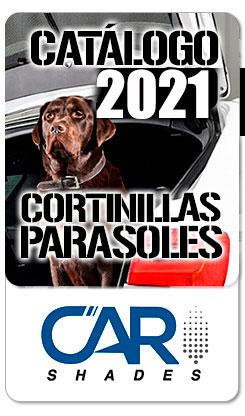 Parasoles Car Shades