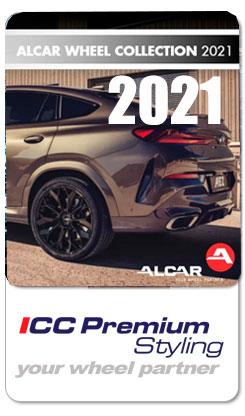 catalogo llantas ALCAR 2021