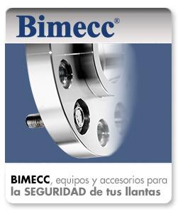 Accesorios para llantas Bimmec