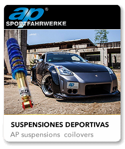 Suspensiones deportivas AP