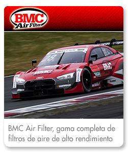 Filtros de Aire BMC